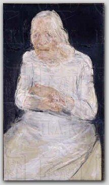 """The Artist's Mother"" by Chronis Botsoglou"