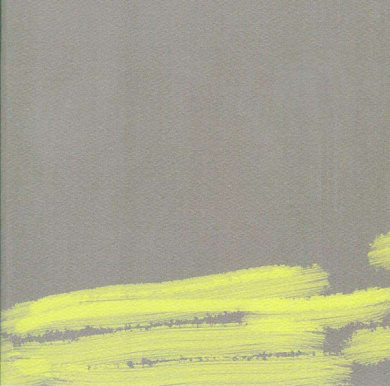 Contemporary Greek Painting: The Cangelaris Collection - Exhibition Catalogue - Frontpage - Psychico 2008