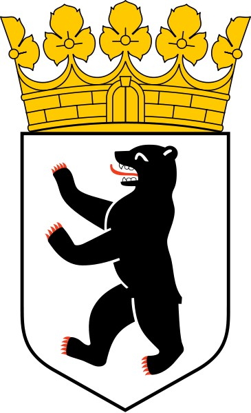 Coat of arms of West Berlin