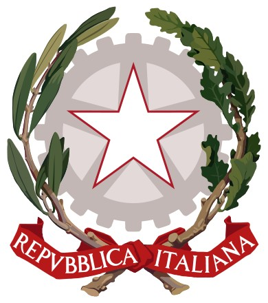 Coat of arms of Italy