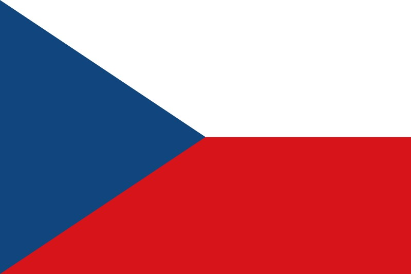Flag of Czechoslovakia